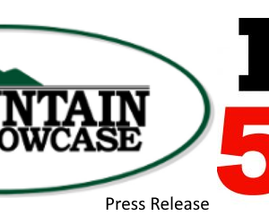 Mountain Showcase Inc 5000 Press Release