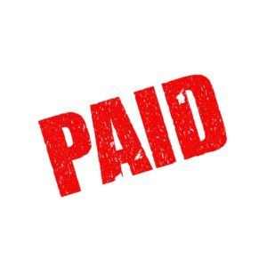 Improve Invoicing so you get paid!